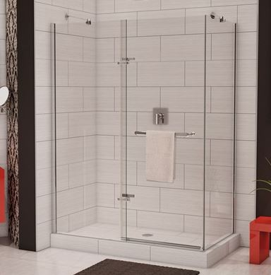 Douche Reveal 71 48'' x 32'' DH-016